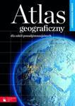 Atlas geograficzny dla szkół ponadgimnazjalnych. Zakres rozszerzony w sklepie internetowym Booknet.net.pl
