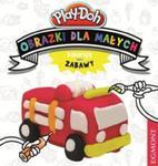 Koloruję zabawy. Obrazki dla małych. w sklepie internetowym Booknet.net.pl
