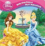 MALOWANKA - KL-23 DISNEY KSIĘŻNICZKI AMEET w sklepie internetowym Booknet.net.pl