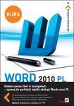 Word 2010 PL. Kurs w sklepie internetowym Booknet.net.pl