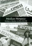 Media Mosaic Modern Media in the World w sklepie internetowym Booknet.net.pl