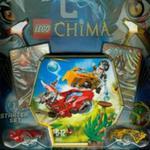 Lego Legends of Chima Bitwy Chima w sklepie internetowym Booknet.net.pl