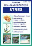 Stres. Porady lekarza rodzinnego w sklepie internetowym Booknet.net.pl