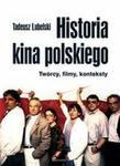 Historia kina polskiego (1895-2007) w sklepie internetowym Booknet.net.pl