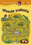 Wesołe zadania 6 lat - Świat łamigłówek w sklepie internetowym Booknet.net.pl