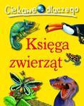 Ciekawe dlaczego. Księga zwierząt w sklepie internetowym Booknet.net.pl
