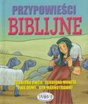 Przypowieści biblijne w sklepie internetowym Booknet.net.pl