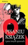 O pisaniu książek i paru innych sprawach w sklepie internetowym Booknet.net.pl