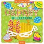 Wycinanki wielkanocne w sklepie internetowym Booknet.net.pl