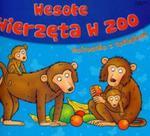 Wesołe zwierzęta w ZOO w sklepie internetowym Booknet.net.pl