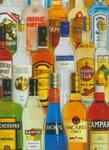 Puzzle 1000 Alkohole w sklepie internetowym Booknet.net.pl