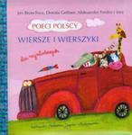 Poeci polscy Wiersze i wierszyki dla najmłodszych w sklepie internetowym Booknet.net.pl