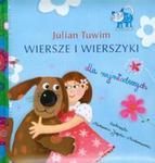 Wiersze i wierszyki dla najmłodszych w sklepie internetowym Booknet.net.pl