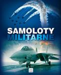 Samoloty militarne w sklepie internetowym Booknet.net.pl