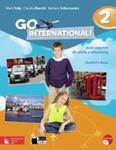 Go International! 2. Student`s Book. Szkoła podstawowa. Język angielski. Podręcznik + (2 płyty CD) w sklepie internetowym Booknet.net.pl