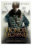 Honor Legionu w sklepie internetowym Booknet.net.pl