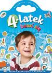 Książeczka torebeczka 4-latek się bawi w sklepie internetowym Booknet.net.pl