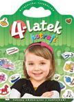 Książeczka torebeczka 4-latek potrafi w sklepie internetowym Booknet.net.pl