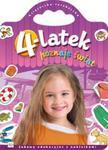 Książeczka torebeczka 4-latek poznaje świat w sklepie internetowym Booknet.net.pl