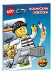LEGO City Kosmiczna ucieczka w sklepie internetowym Booknet.net.pl