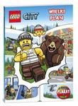 LEGO City. Wielki plan (LCO-2) w sklepie internetowym Booknet.net.pl