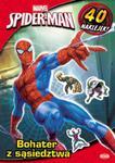 Spider-Man Bohater z sąsiedztwa w sklepie internetowym Booknet.net.pl