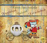 Kopciuszek-Paluszek-Kot w butach w sklepie internetowym Booknet.net.pl