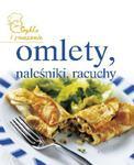 Omlety, naleśniki, racuchy. Szybko i smacznie w sklepie internetowym Booknet.net.pl