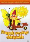 Przygody wesołego obieżyświata w sklepie internetowym Booknet.net.pl