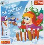 Bitwa na śnieżki! w sklepie internetowym Booknet.net.pl