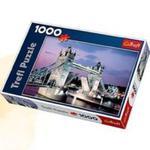 Puzzle 1000 Tower Bridge w sklepie internetowym Booknet.net.pl
