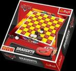 Warcaby Draughts Cars w sklepie internetowym Booknet.net.pl