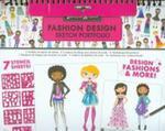 Fashion Angels Szkicownik Projektowanie mody w sklepie internetowym Booknet.net.pl
