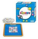 Sudoku junior w sklepie internetowym Booknet.net.pl
