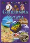 Skarbnica wiedzy Geografia świata w sklepie internetowym Booknet.net.pl