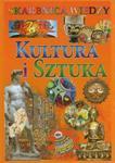 Skarbnica wiedzy Kultura i sztuka w sklepie internetowym Booknet.net.pl