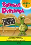 Dyktanda z humorem do klasy 1 w sklepie internetowym Booknet.net.pl