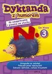 Dyktanda z humorem do klasy 3 w sklepie internetowym Booknet.net.pl