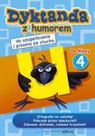 Dyktanda z humorem do klasy 4 w sklepie internetowym Booknet.net.pl