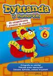 Dyktanda z humorem do klasy 6 w sklepie internetowym Booknet.net.pl