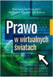 Prawo w wirtualnych światach w sklepie internetowym Booknet.net.pl