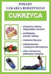 Porady lekarza rodzinnego. Cukrzyca w sklepie internetowym Booknet.net.pl