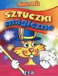 MINIMAGIA SZTUCZKI MAGICZNE REA w sklepie internetowym Booknet.net.pl