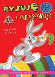 Looney Tunes - Rysuję i odrysowuję cz. 3 w sklepie internetowym Booknet.net.pl