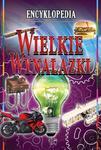 WIELKIE WYNALAZKI - ENC.OP ARTI 9788377401323 EN/10 w sklepie internetowym Booknet.net.pl