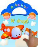 W drogę! A kuku! w sklepie internetowym Booknet.net.pl