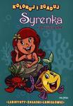 Syrenka i przyjaciele w sklepie internetowym Booknet.net.pl