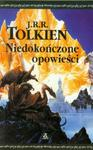 Niedokończone opowieści w sklepie internetowym Booknet.net.pl