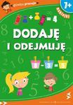 Dodaję i odejmuję (od 1 do 20) w sklepie internetowym Booknet.net.pl