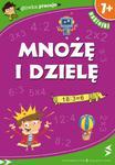 Mnożę i dzielę (od 1 do 20) w sklepie internetowym Booknet.net.pl